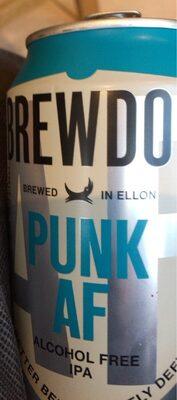 Punk AF - Product - en