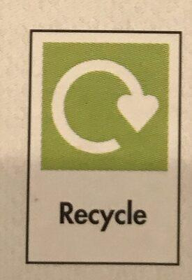 Vegetarian sausages - Istruzioni per il riciclaggio e/o informazioni sull'imballaggio - en