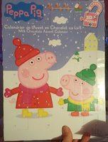 Peppa Pig - Calendrier de l'Avent - Product - fr