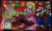 Barres Super Mario - Product - fr