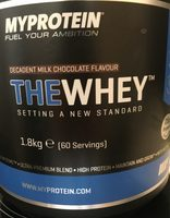The Whey - Producto
