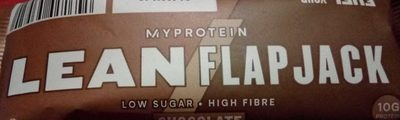 Skinny Flapjack, Chocolate Flavour - Product - fr