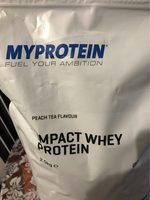 Impact Whey - Produit - fr