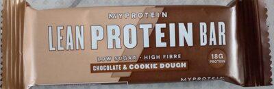 Skinny protein bar - Produit - fr