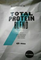 Total protein blend - Producto - es