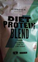 Active women diet blend - Produit - fr