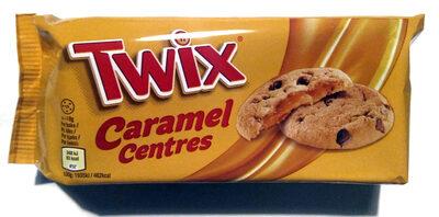 Twix Caramel Centres - Product - fi