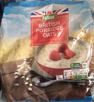 britsih porridge oats - Product - en