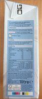 Soya Drink, Unsweetened - Istruzioni per il riciclaggio e/o informazioni sull'imballaggio - en