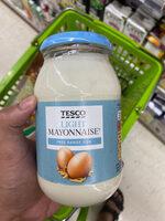 Light mayonnaise - Ingrediënten