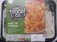 Mac 'n' cheese - Product