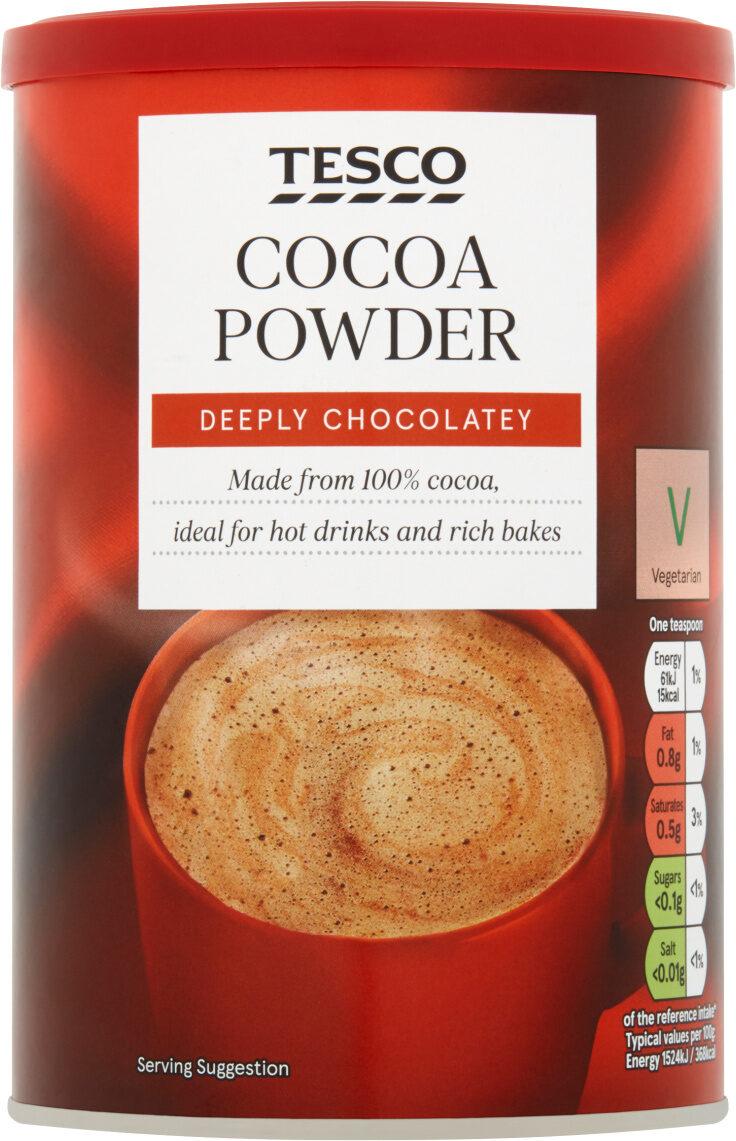 Cocoa powder - Produit - en