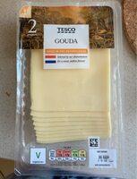 Gouda cheese - Product - en