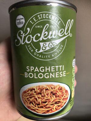Stockwell & co - Produit - en