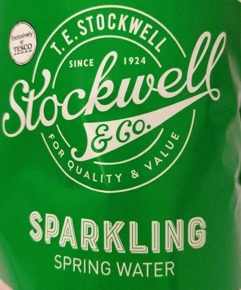 Sparkling water - Prodotto - en