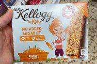 Kellog for kids - Product - en