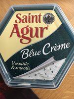 Blue Crème - Produit - fr