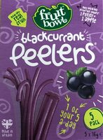 Blackcurrant Peelers - Produit - fr