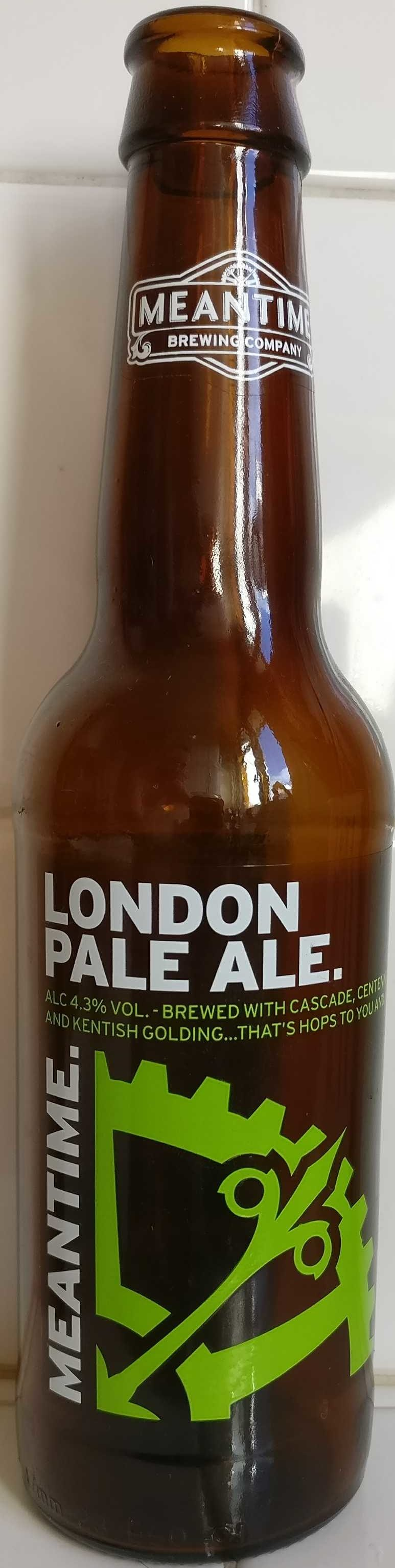 London Pale Ale - Product