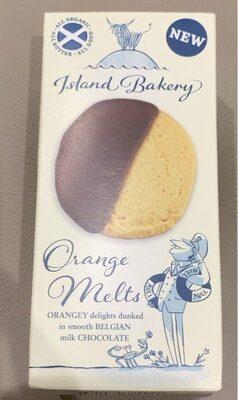 Orange Melts - Produto - en