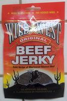 Original Beef Jerky - Produkt - en