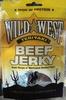 Beef Jerky Teriyaki - Product