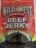 Beef Jerky - Original - Produit