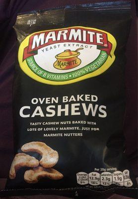 Marmite Cashews 90G - Produit - fr
