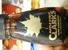 Clarks Pure Canadian Maple Syrup - Product