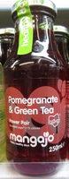 Pomegranate & Green Tea - Produit - fr