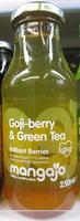 Goji-berry & Green Tea - Product