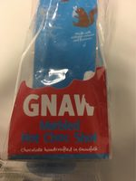 Gnaw - Marbled Hot Choc Shot - Product