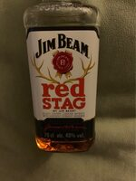 Red Stag Black Cherry - Produit - fr