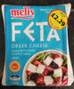 Feta Greek Cheese - Product