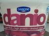 Danio Cherry - Product