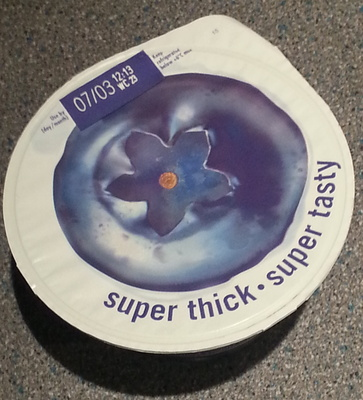 Danio Blueberry - Produit