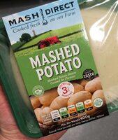 Mashed Potato - Produit - en