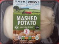 Mashed Potato - Produit