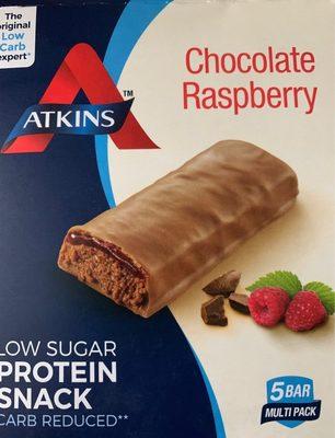 Chocolate raspberry - Produit