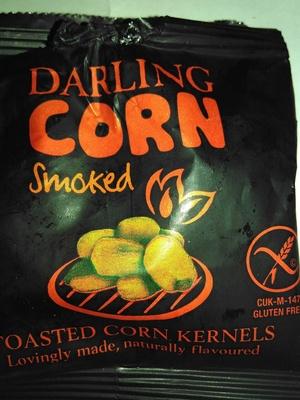 Darling Corn - Product - en