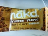 Nakd Toffee Treat Nibbles - Product