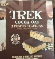 Cocoa oat - Producto