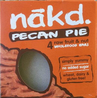Pecan pie - Product - en