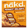 Nakd Bar Peanut Delight - Product