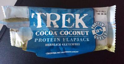 Cocoa coconut - Produit - fr