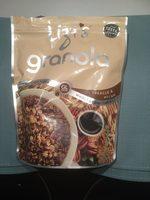 Lizi's granola Treacle and Pecan - Produkt - fr