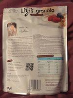 Lizis granola low sugar - Product