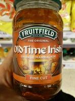 Old time Irish marmalade - Product - en
