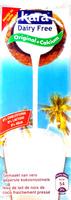 Kara Dairy free - Product - fr