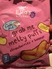 Melty puffs - Product